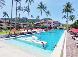 Hotel Photo: The Emerald Cove Koh Chang