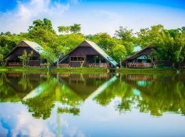 Hotel Photo: Tanita Lagoon Resort