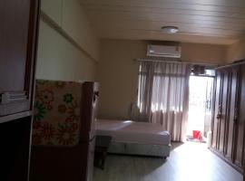 A picture of the hotel: 1Condo Rattanathibet Unit 405