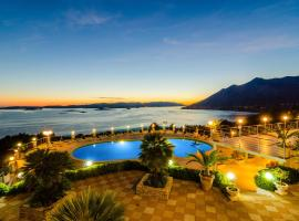 Hotel Photo: Pansion Villa Antonio
