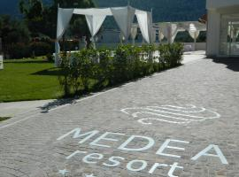 Medea Resort Bellona Italy
