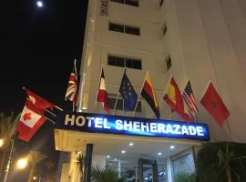 Hotel Photo: SHEHERAZADE Hôtel
