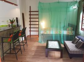 Hotel Photo: Holiday home Bouncer's Place