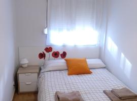 Hotel Photo: Madrid Rent 4