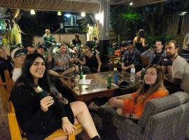 Hotel kuvat: Happy House Backpackers