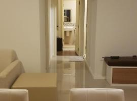 Hotel photo: Baan Kiang Fah at Hua Hin | Apartment 23/492