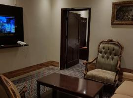 Hotel Photo: Beit Al Aseel Furnished Apartments