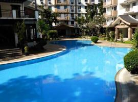 A picture of the hotel: Mayfield Park Residences- (Condominium)