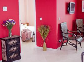 A picture of the hotel: Life Apartments Giralda Suites