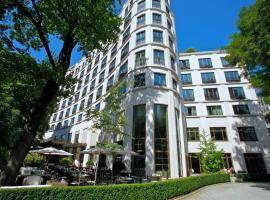 Rocco Forte The Charles Hotel Munich Germany