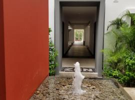Hotel Photo: Charming Apartment within Bahia Principe 5*