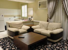 Hotel Photo: Dary Furnished Apartments 2 (For Families only)