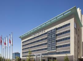 Hotel Photo: Novotel Kayseri