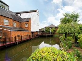 The Watermill Hotel Hemel Hempstead United Kingdom