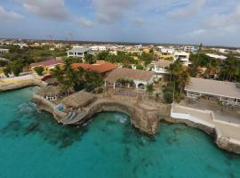 Hotel Photo: Sunset Beach Villa
