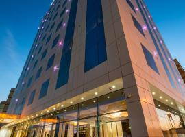A picture of the hotel: Braira AL Wezarat