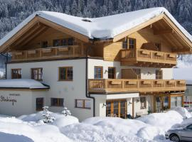 Hotel Photo: Appartements Stockinger
