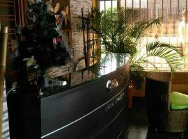 A picture of the hotel: Chloe Hotel Boutique