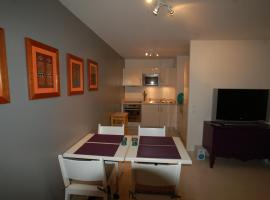 Hotel Photo: Appartements Clemenceau