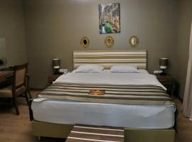 A picture of the hotel: Adana City Boutique Hotel