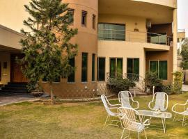 Hotel photo: Lahore Home Stay