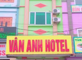 A picture of the hotel: Van Anh Hotel