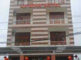 Hotel photo: An Binh hotel