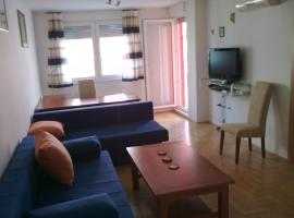 Hotel photo: Apartment Zagreb (3701)