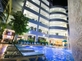 Hotel Photo: Portobelo Plaza de las Americas