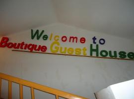 Hotel Photo: Boutique Guest House EMPL 74