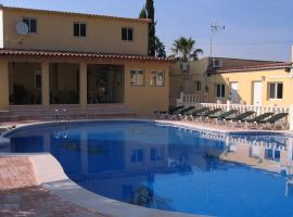 A picture of the hotel: Casa Robion
