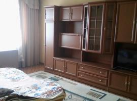 Hotel Photo: Apartment Zhetysu2-45-50