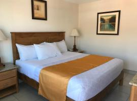 Hotel Photo: Hotel Guillen Jr