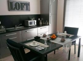Home Suite Avenue Mérignac فرنسا
