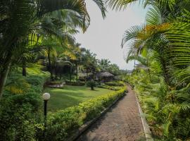 Hotel Photo: OYO 10163 Home Exotic Studio South Goa