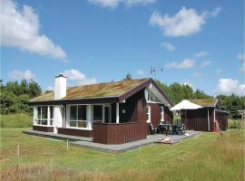 Hotel Photo: Holiday home Sarasvej Løkken