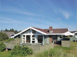 Hotel Photo: Holiday home Porsevej Saltum