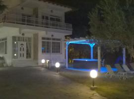 Hotel Photo: Villa Blue