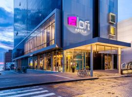 Hotel photo: Aloft Montevideo Hotel