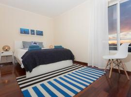 Hotel Foto: Green & Blue 3 Bedroons Apart