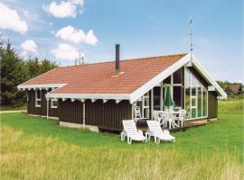 Hotel Photo: Holiday home Nordsøvej Thisted II