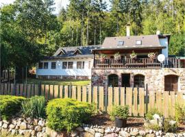 Hotel photo: Three-Bedroom Holiday Home in Sykorice