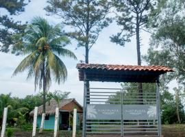 A picture of the hotel: Mapayapa Bungalows