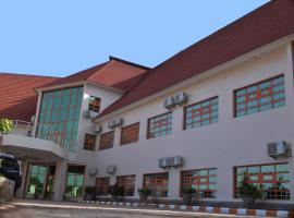 Hotel Photo: The Fabs Hotel Zaria