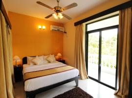 Hotel Photo: OYO Home 10798 Premium Studio Paroda
