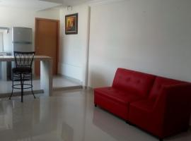 Hotel Photo: Suites Bonampak