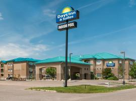 Hotel Photo: Days Inn & Suites Brandon