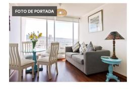 Hotel photo: Lindo Departamento