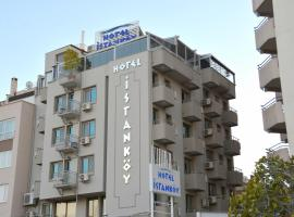 Hotel Photo: Istankoy Hotel