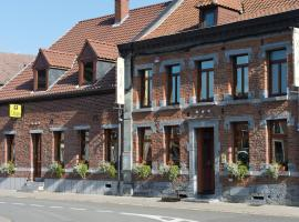 Hotel photo: Auberge Le XIX eme